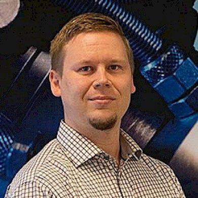 Mikael Luokkala